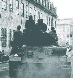 Neue Publikation des Stadtarchivs Greifswald zum 75. Jahrestag der kampflosen Übergabe der Stadt