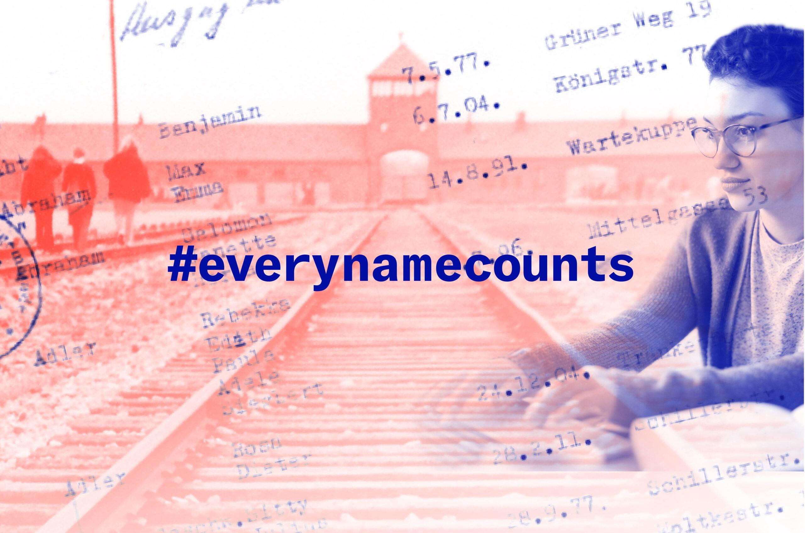 Jeder Name zählt – Mithilfe für Digitales Denkmal für Opfer des Nationlsozialismus gebraucht
