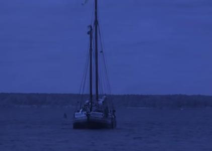 1945-2010 Zeitreise – Flucht auf Alfred (historischer Zeitzeugenfilm)