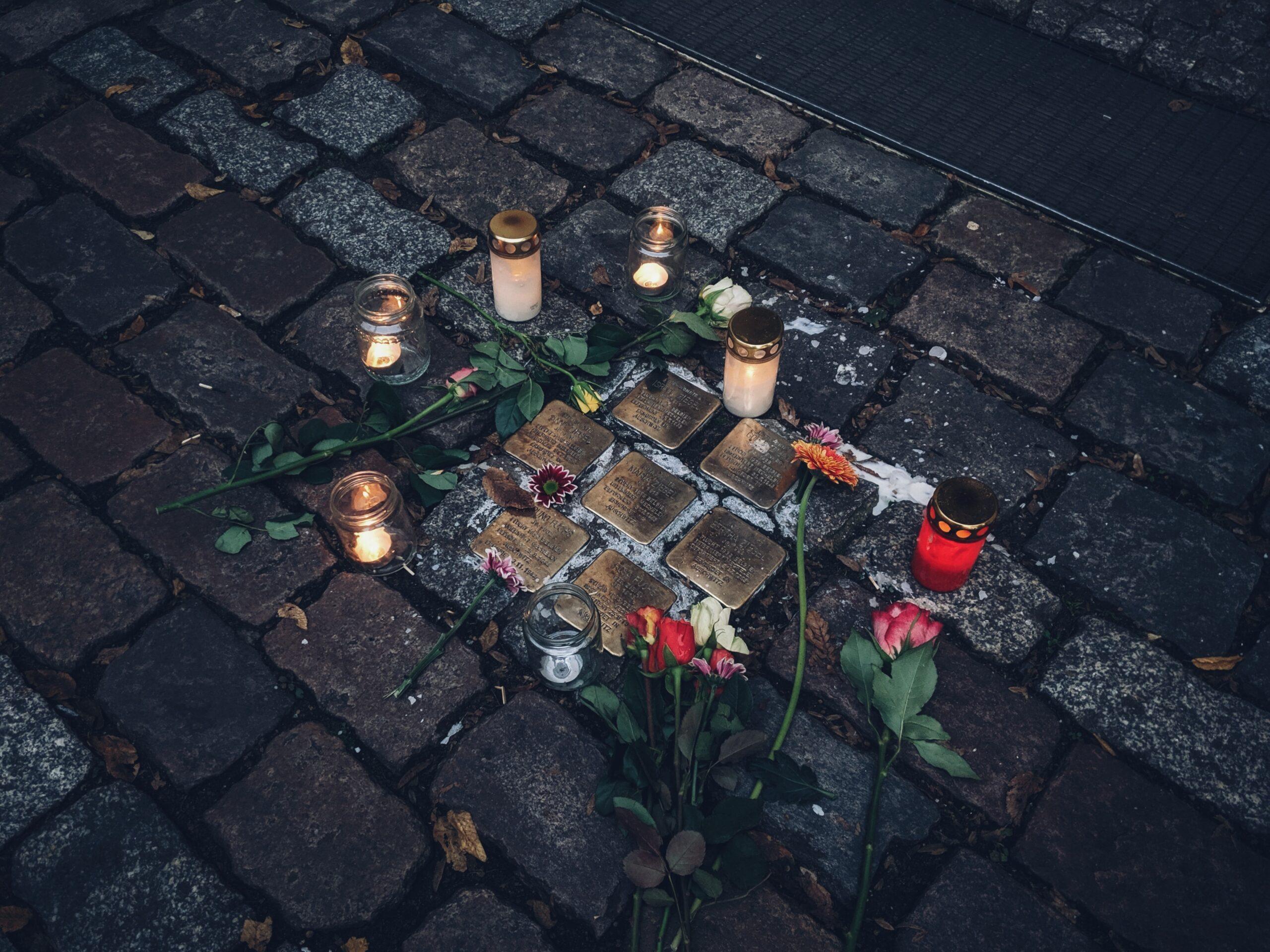 Digitaler Stadtspaziergang – eine Spurensuche jüdischen Lebens in Greifswald