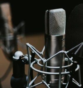 Nie wieder! VeRa Radiosendung zum Thema Faschismus