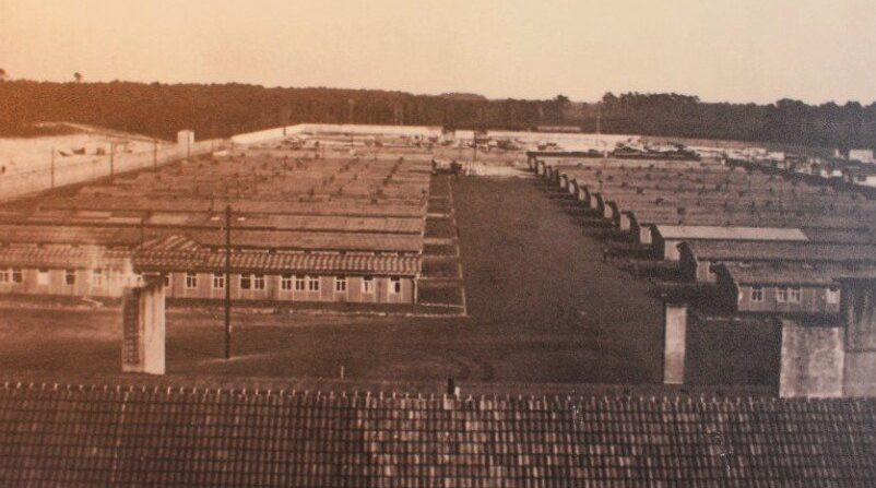 Multimediale Beiträge der Konzentrationslager Gedenkstätten