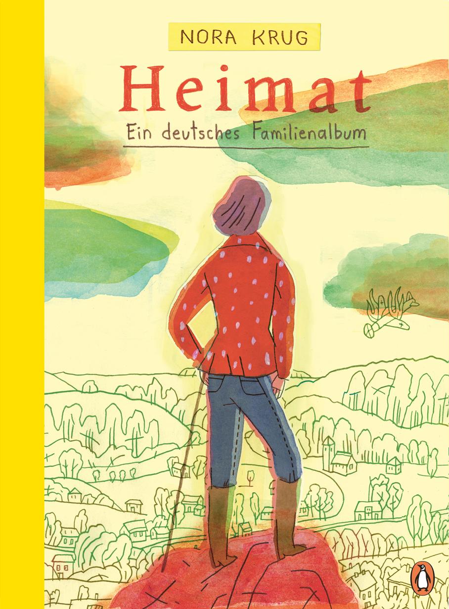 Buchvorstellung: Heimat. Ein deutsches Familienalbum.