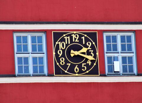 Greifswalds Oberbürgermeister zur Bedeutung des 8. Mai
